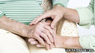 Thousands of carers set to lose benefits