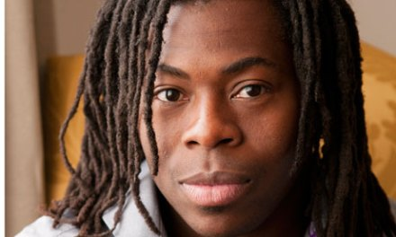 Paralympic star and TV presenter Ade Adepitan to open Naidex National