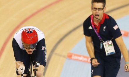 Cycling coach Furber takes over disability swimming role