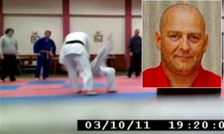 Black belt judo instructor fraudulently claimed £18,000 in disability benefits
