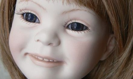 'Dolls for Downs' offers dolls to children with disabilities