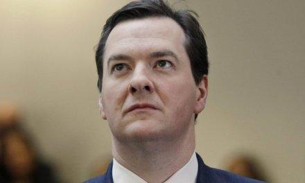 George Osborne: Benefit critics talk 'ill-informed rubbish'