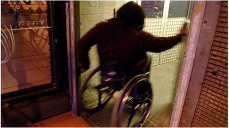 Disability Living Allowance replaced by PIP scheme
