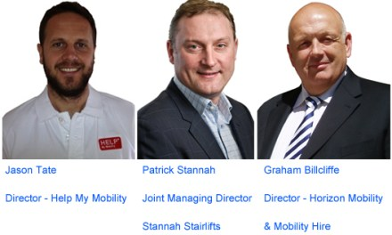 Stannah and Horizon MDs Join New Expert Panel