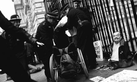 Disability benefit reforms: 'It's about more than the cuts, and more than the Paralympics'