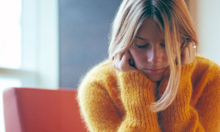 The most toxic issue facing those with mental health problems is stigma