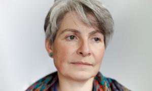 artist-activist Liz Crow