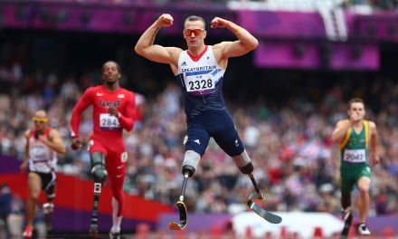 British Athletics name strong team for Lyon