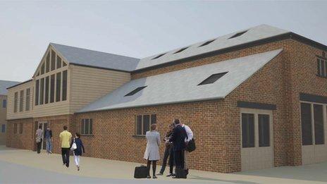 Boultham Park wins £2.7m lottery grant for revamp