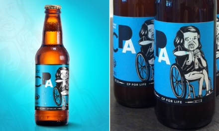 The pubs rewarded with 'cerebral palsy beer' for accessibility
