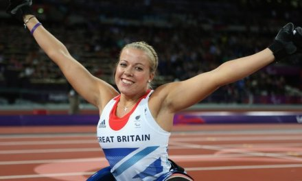 IPC Athletics: Hannah Cockroft wants better competition