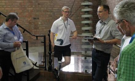 Bionics in Rehabilitation