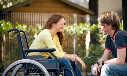 How to Interact With People With Disabilities