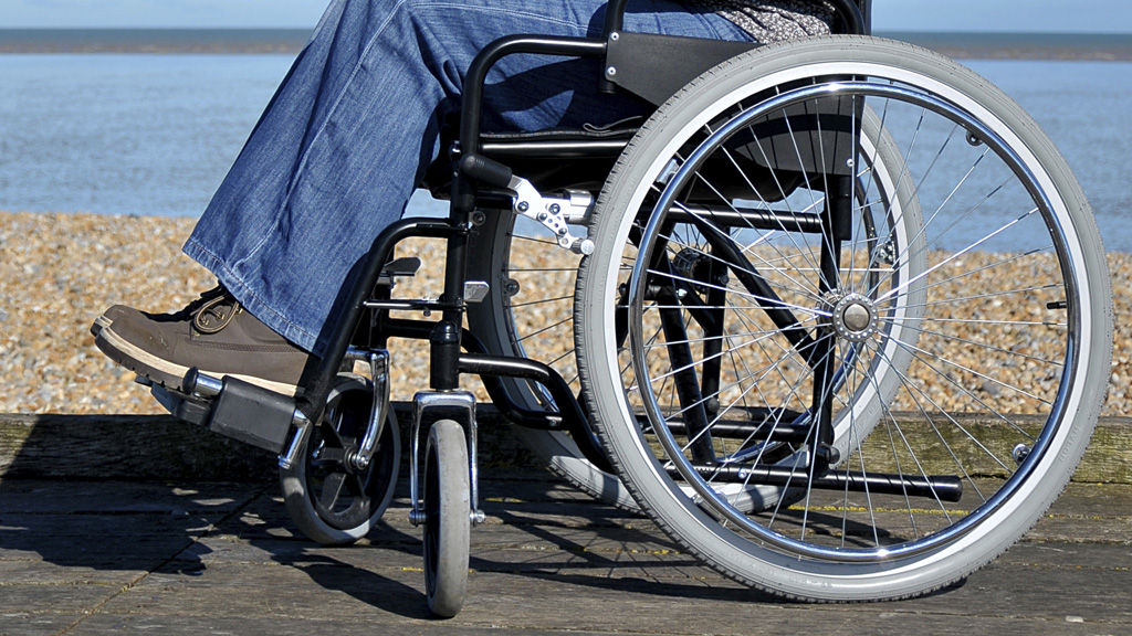Councils urged to improve disabled access to beaches