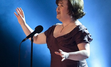 I have got Asperger's, says SuBo: Star tells of relief at finding out why she struggles with fame