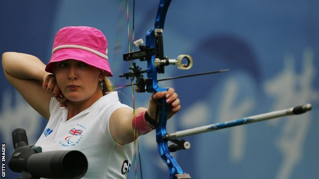 Archer Danielle Brown to have disability re-assessed