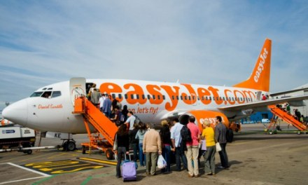 EasyJet fined £42,000 for ordering a disabled woman off of a plane because she was 'a security risk'