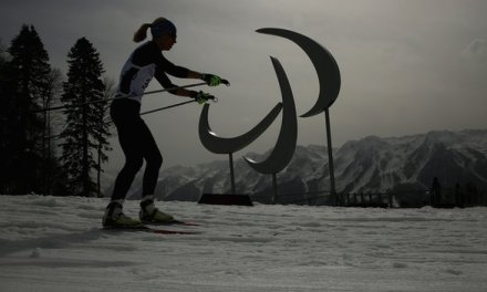Sochi Paralympics: Russia ready for biggest ever Winter Games