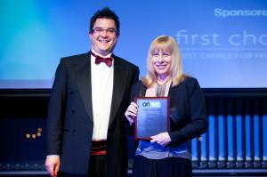 OnRec awards 1