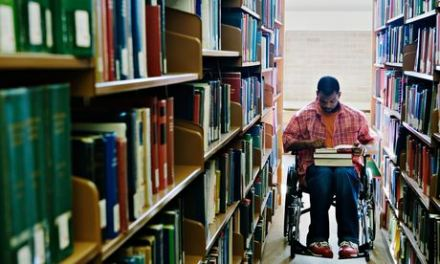 Parents: top tips for helping a student with a disability settle into university