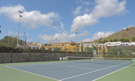 Wheelchair tennis aces begin build-up to 2016 Paralympics at La Manga Club