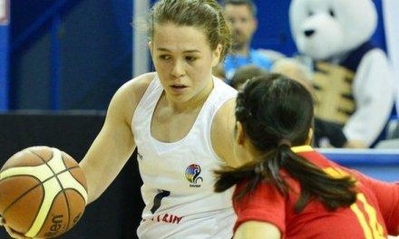 GB women into World Championship quarters