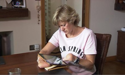 Scots woman to be first in UK to have double hand transplant