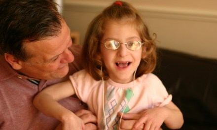 Deafblind Awareness Week: A Father's Story