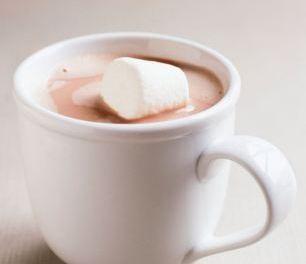 Drinking cocoa 'fights dementia'