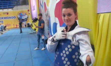 Amy Truesdale waits for para-taekwondo Paralympic decision