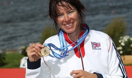 Paracanoe: Britain wins seven golds at European Championships