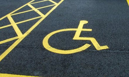Blue badge crackdown 'hits genuine cases' of disability