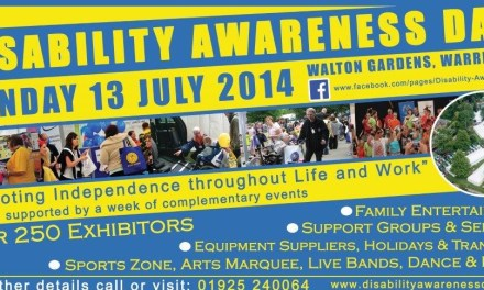 Disability Awareness Day set to celebrate 23rd anniversary