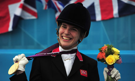 'A long way to go' – Paralympian on attitudes to disability