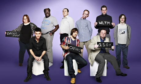 Campaign urges change in how learning disability is portrayed on TV and radio