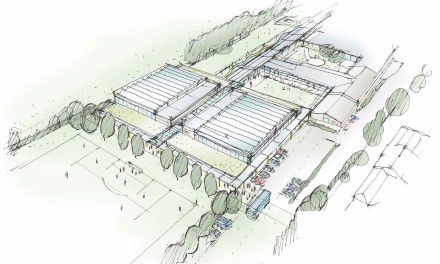 Disability Sports, Art and Culture Centre Given Go Ahead