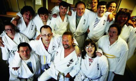 Giving Oxfordshire's disabled people time to shine in sport