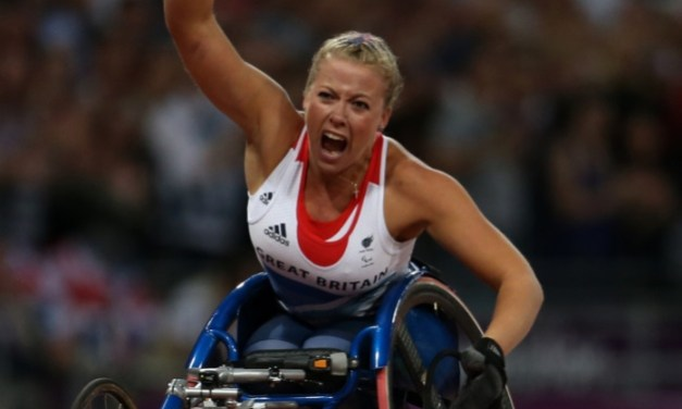 Paralympians set to help celebrate the best in sport