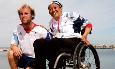 Parasailing: Alexandra Rickham and Niki Birrell aim for sixth title