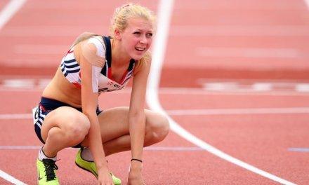 IPC European Championships: McBride boosts GB gold tally