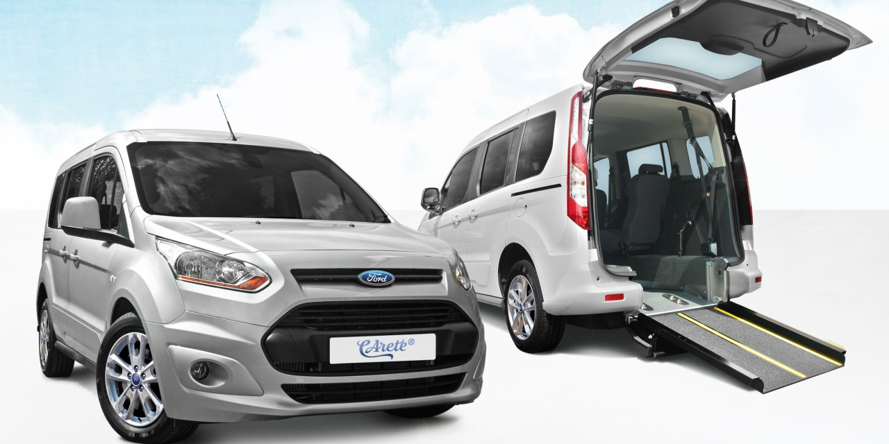 Brotherwood® Carete: Connect With Excellence With New Ford Model