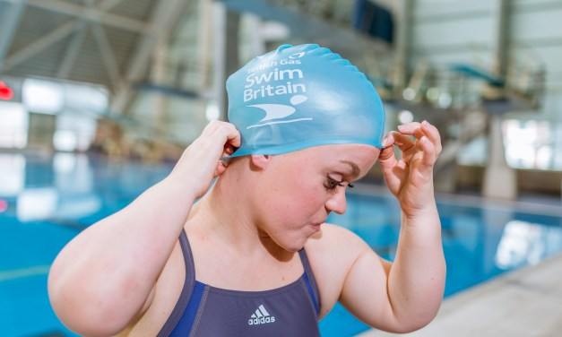 PosAbility Magazine Talks To IPC Swimming Medallists