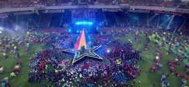 Closing ceremony marks Games end