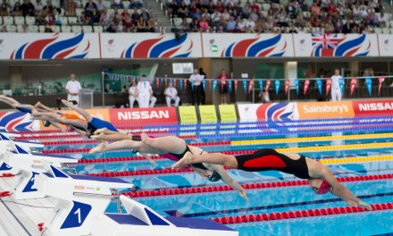 London to host World Para-swimming Championships in September