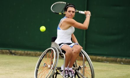 Britain's Jordanne Whiley confident of Grand Slam