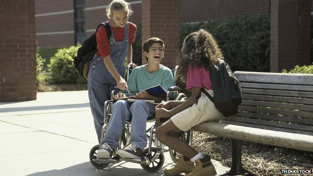 Special needs changes a 'landmark moment' in education