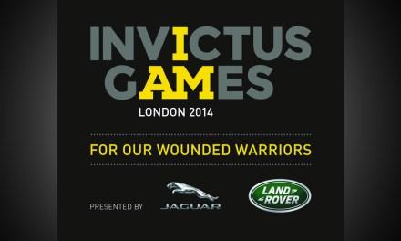 The Invictus Games Are Here
