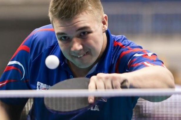 Jack has China in his hands as he heads to World Championships