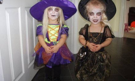 Tips for a disability-friendly Halloween from BBC Ouch
