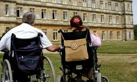 """Tourist attractions """"risk losing income"""" if they don't improve accessibility"""